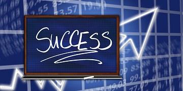 取り組みの成功 イメージ図