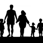 家族,働き方
