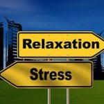 ストレス,リラックス